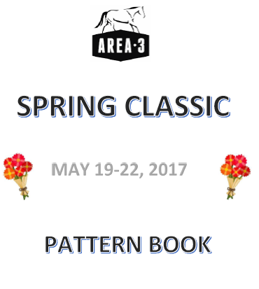 Spring Classic 2017 Pattern Book (Note: file size is 18Mb - save it to your desktop or mobile)