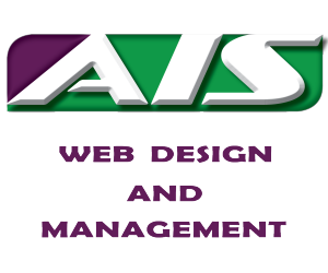 AIS Web Design and Management