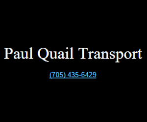 Paul Quail Transport