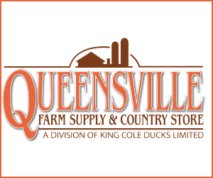 Queensville Farm Supply