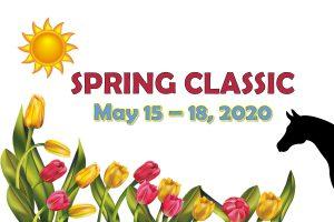 Area 3 Spring Classic Show